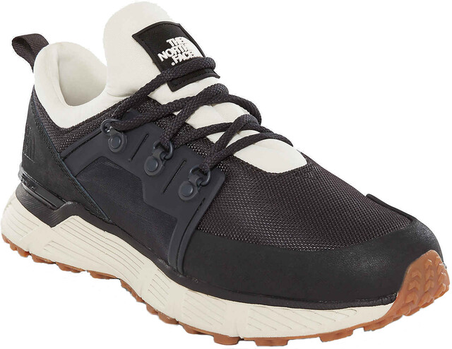 The North Face Dellan Chaussures Homme, phantom greyvintage white